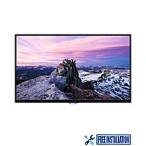 "AKIRA - Singapore MU007 - 4K UHD LED TV - 55"" - Glossy Black"