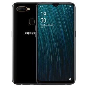 OPPO A5s 32 GB, 2 GB RAM - 6.2 inches - MAIN CAMERA 13 MP - SELFIE 8 MP - BLACK