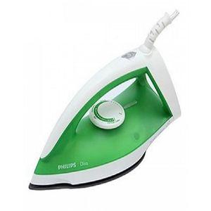 Philips GC122/79 - Diva Dry iron - Green