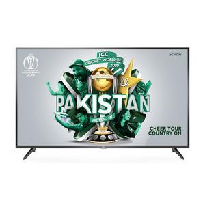 """TCL 43"""" P65 4K Smart UHD LED TV"""