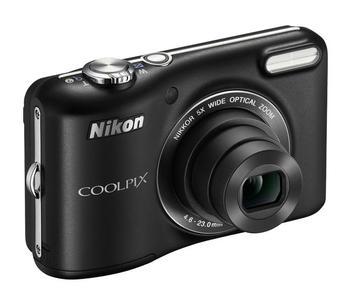 nikon coolpix L28 digital camera