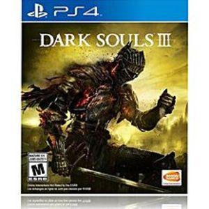 BANDAIDark Souls III - PS4