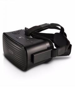 RT-V02 Virtual Reality Headset - Black