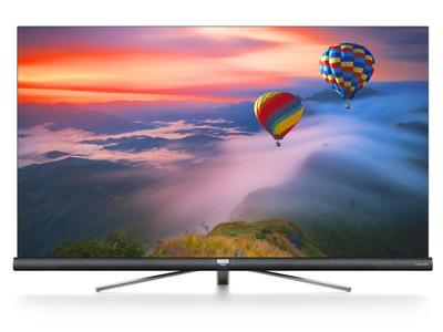 TCL 49 C6 UHD Android TV