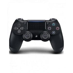 PS4 Dual Shock 4 Wireless Controller Jet Black R/F (Slim With Light)