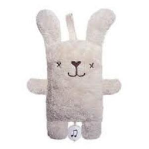 DINGaRING Musical Mate - Bonnie Bunny toy