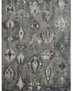 MODERN ABSTRACT RUG TK- 14744 SIZE: 4'.1''X6'.4''