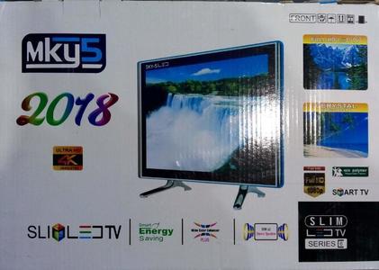 - Samsung LED TV 24inch -