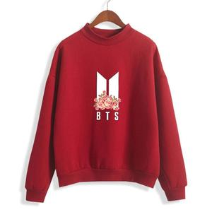 BTS Sweatshirts For Women