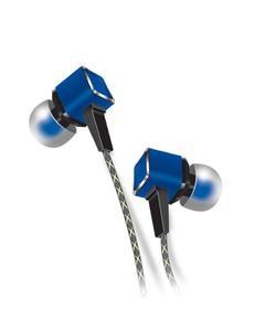 Box In-Ear Earphones Lt-116 - Blue