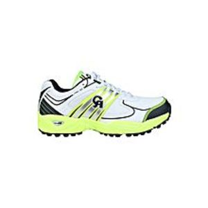 CA Sports Yellow Cricket Shoes for Men - Pro 50