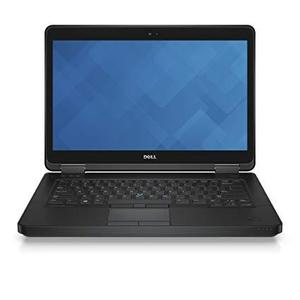"LATITUDE E5440 LAPTOP INTEL CORE I5-4300U 4GB 320GB SATA 14.0"" - HDMI - Black"