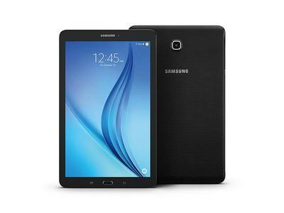 Samsung Galaxy TAB E - 8.0 Inch - 16 GB - Free Handsfree