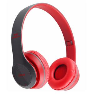 Professional Stereo P47 5.0 bluetooth version Wireless Bluetooth Headphones for Gaming -BLACK