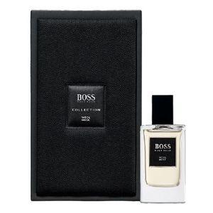 Boss Collection Wool & Musk by Hugo Boss Men Perfume
