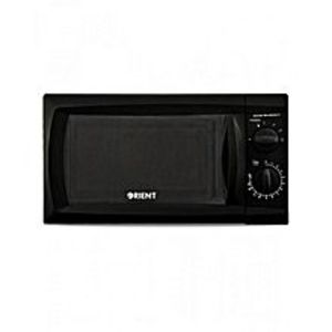 OrientOM - Microwave Oven - Black