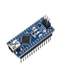 Arduino Nano Ch340 Blue