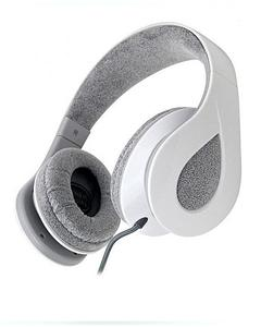 AUX CABLE GAMING STEREO SURROUND HEADPHONE GS-C7701 - WHITE