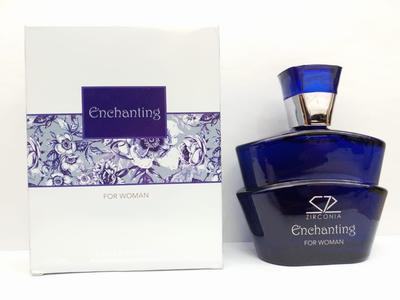 Ziroconia Enchanting Perfume For Women 100ml