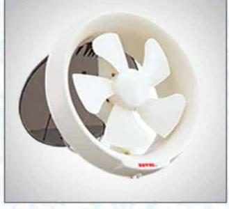 Royal Fan-Exhaust Window Glass Fan 6