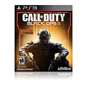 ActivisionCall of Duty: Black Ops III - Standard Edition - PS3
