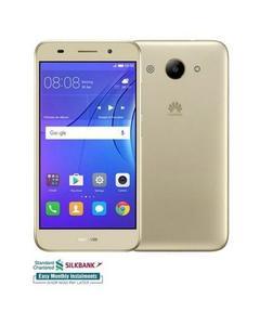 """Y3 2017 - 5.0"""" - 1Gb Ram - 8Gb Rom - 3G - Gold"""