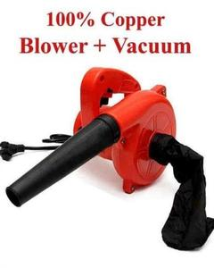 2 in 1 Portable Electric Air Blower Vacuum Cleaner Air Blower & Vacuum Cleaner Electric Blower