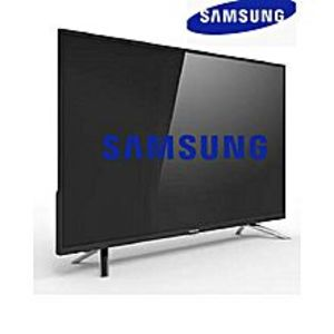 SamsungSamsung Slim UHD Led Tv - 32 Inches - With Free Woofers - 1920X1080