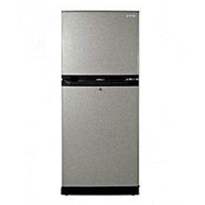 Orient5535IP - Top Mount Refrigerator - 293 L - Greyish Silver