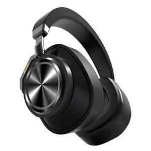 EF Bluedio T6 Active Noise Cancelling Headphones   Bluetooth