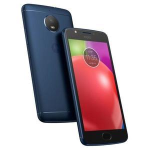 "Moto E4 - 5"" - 2GB RAM - 16GB ROM - Fingerprint Sensor - Blue"