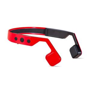 Wireless Bone Conduction HiFi Bluetooth Earphone Running Neckband Headset