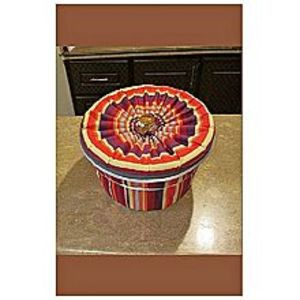 BestCollectionsHot Pot Roti Basket ? Multicolor ? 3 Pcs