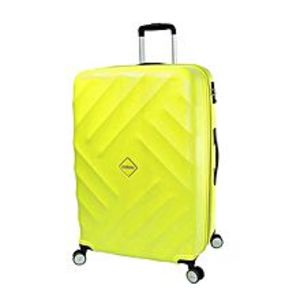 American TouristerGravity Spinner Suitcase - 55/20 - Yellow