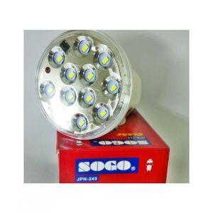 Hedge Over Sogo Rechargeable Lights - JPN-245