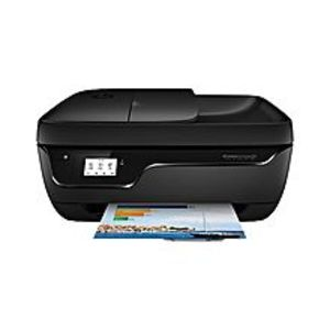 HP DeskJet Ink Advantage 3835 All in One Printer Borderless