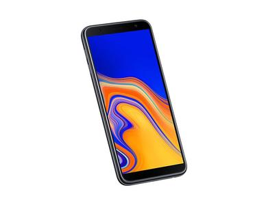 "Samsung Galaxy J4+ - 6.0"" - 3GB 32GB - 13MP - 3300 mah - LTE - Black"