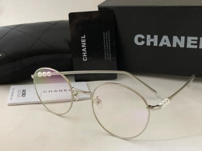 Chanel Frame Glasses For Girls