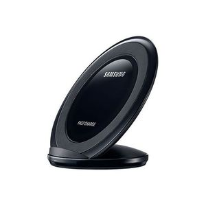 Samsung Original Fast Wireless Charger For S7 Note 5 S7 Edge Edge - Black