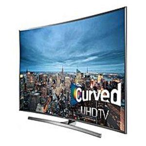 "Changhong Ruba65F7300i - 65"" UHD 4K Smart Curved LED TV - Black"