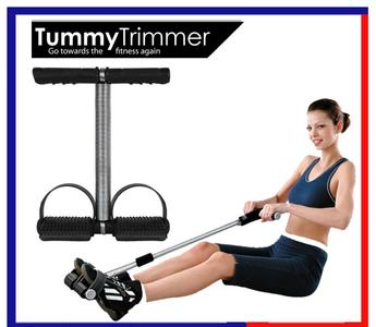 Tummy Trimmer Single Spring - Multicolor