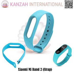 Mi Band 2 Color Replacement Belt/Strap