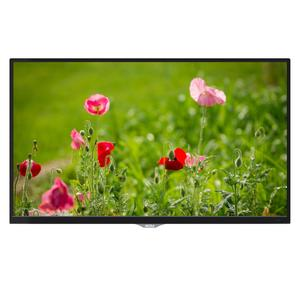 "AKIRA 40MG201 40"" Full HD LED TV with Built-in Soundbar - Black"