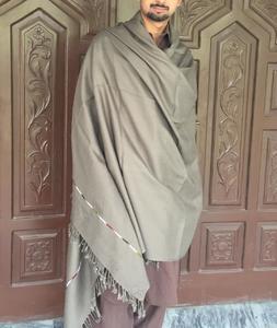 Handmade Woolen Shawl for Men/Boys/Girls Light Weight Shawl