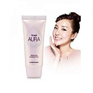 Etude House Nymph Aura Boosting Primer