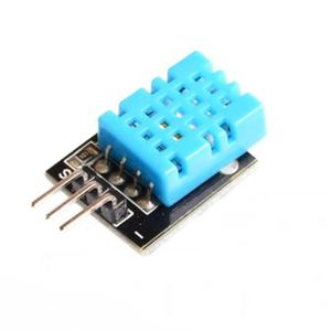 KY-015 DHT11 NTC Temperature Relative Humidity Sensor Module For Arduino