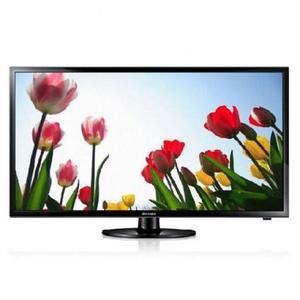 Samsung H4100 - 24 Inch - 1366 x 768 - HD LED TV - Black
