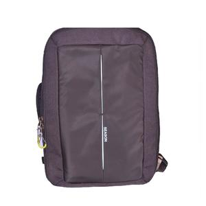 Black Travel and Hand Carry Laptop for Bag Men Parachute