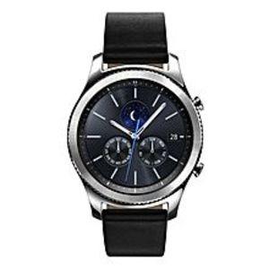 SamsungSM-R770 - Gear S3 Classic Smart Watch - 4GB ROM - Silver