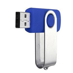 64GB 64G USB2.0 Swivel Flash Drive Memory Stick Storage Thumb Pen Disk Wholesale